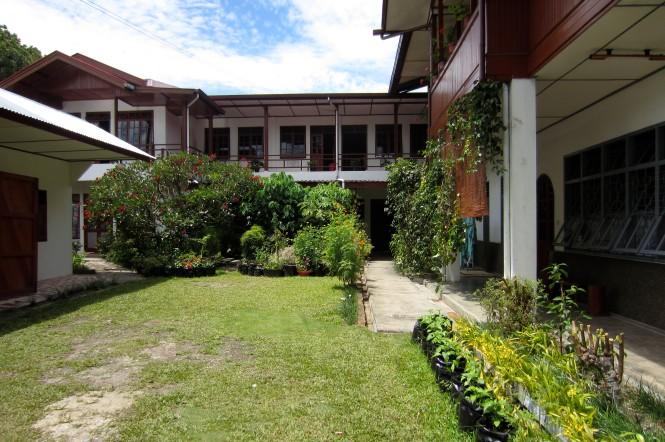 Deaconess School