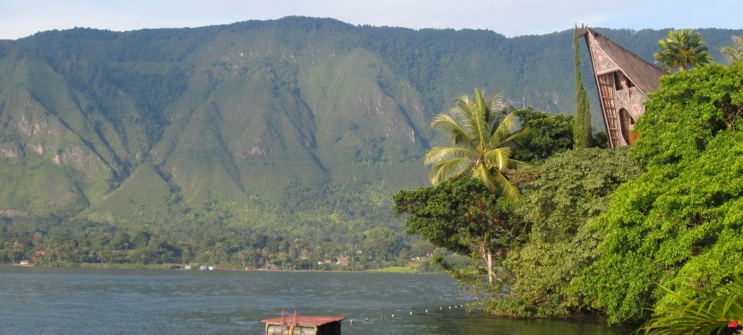 Lake Toba, Samosir, and Batak culture
