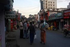 Kumily, Kerala, India. 2008.
