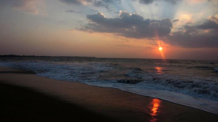Negombo, Sri Lanka