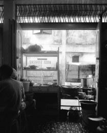 Restaurant in Siantar