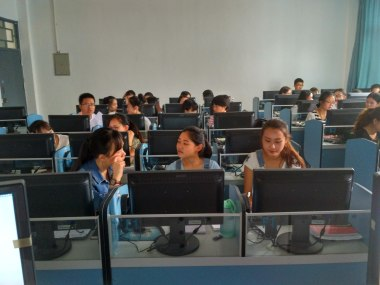 One of my classrooms