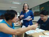 Fun in class