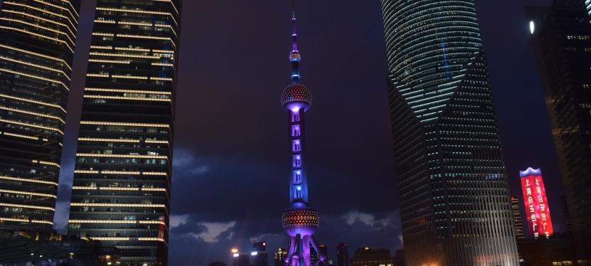 Summer Travel: Shanghai, Suzhou, Hangzhou, and HongKong