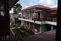 Deaconess Theological School, Balige