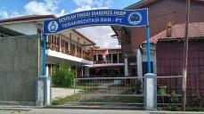 Deaconess Theological School, Balige