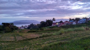 Balige, North Sumatra, Indonesia