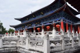 Mufu Palace