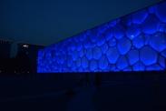 Water Cube, National Aquatics Center, Beijing