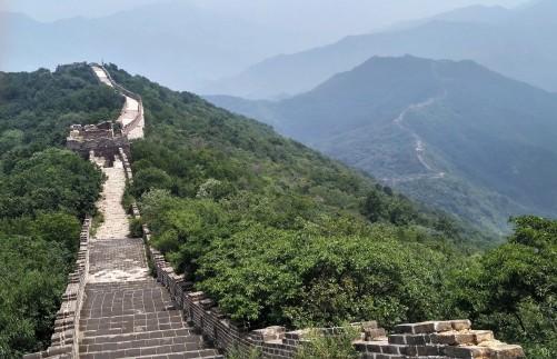 Great Wall, China